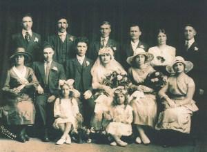 Silvaroli Wedding